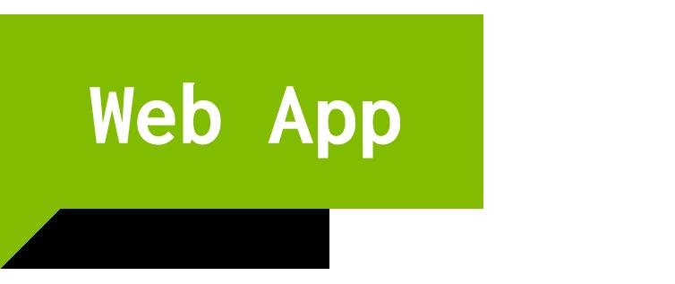 APPLICAZIONI WEB PER TABLET E SMARTPHONE