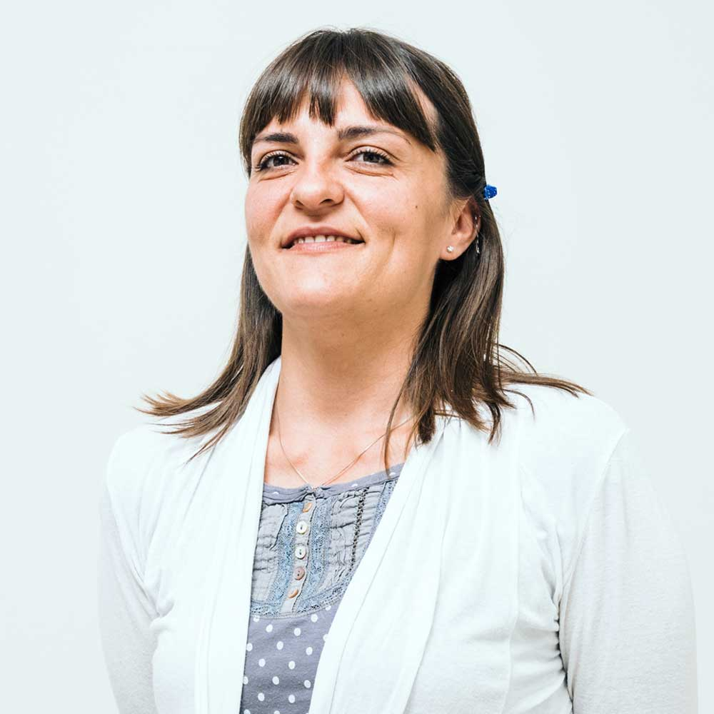 Delfina Biason - Developer