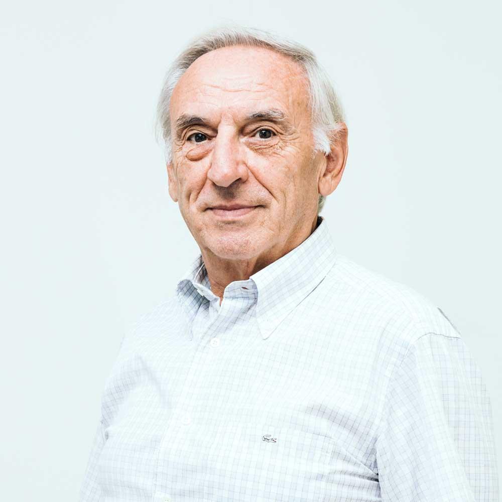 Bruno Drigo - Direzione Amministrativa