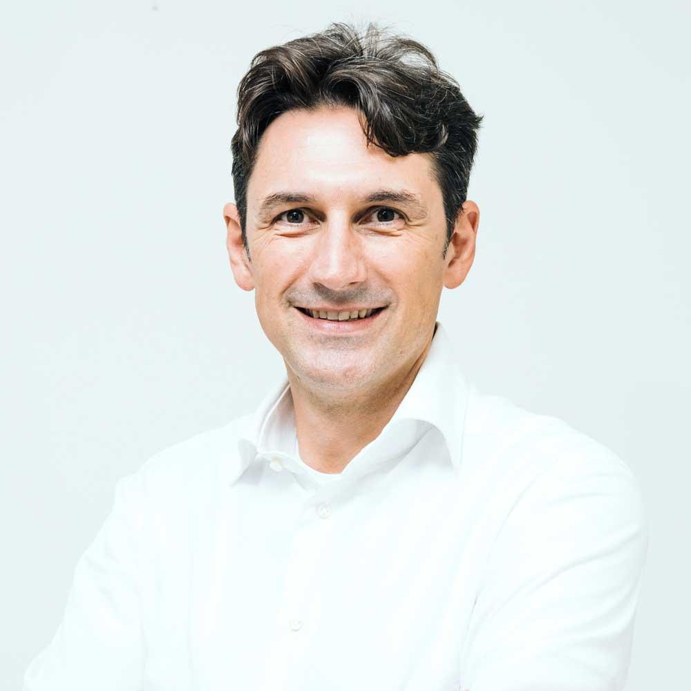 Carlo Drigo - Sales Manager