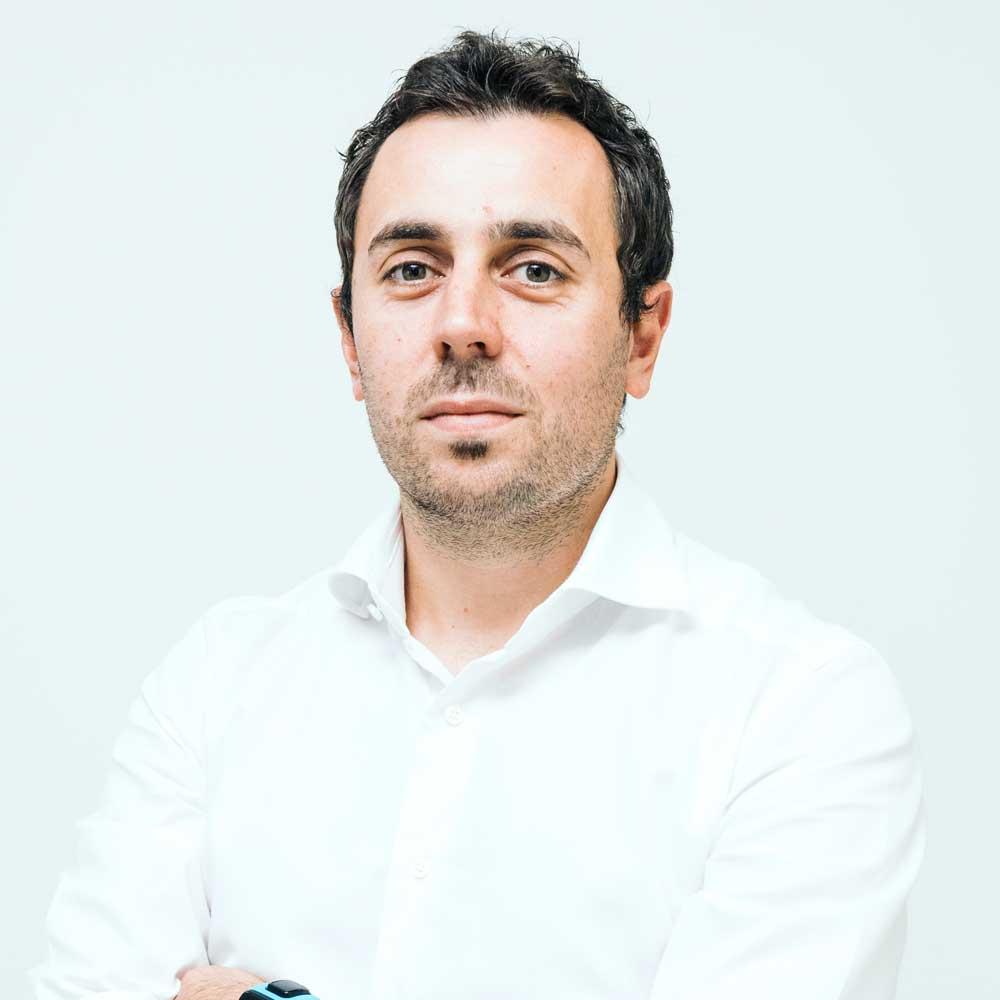 Alessandro Fontanel - BI Specialist