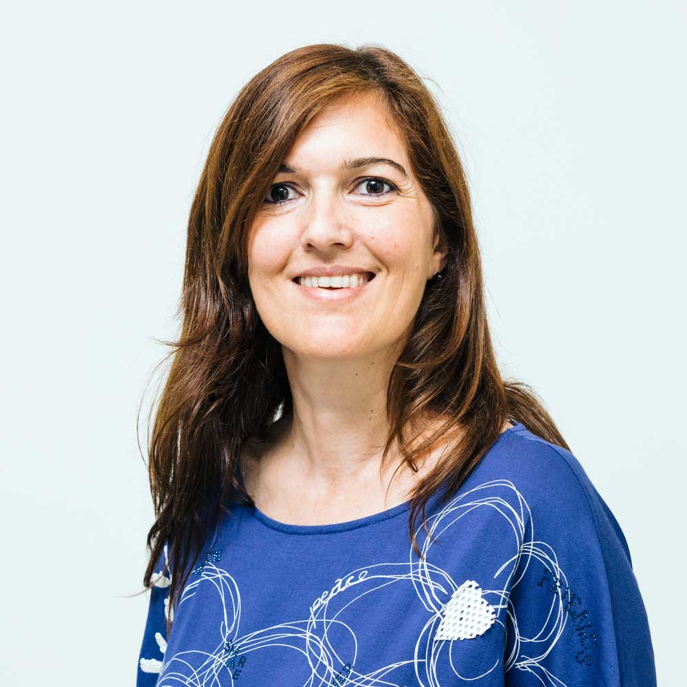 Sara Meret - Application Consultant
