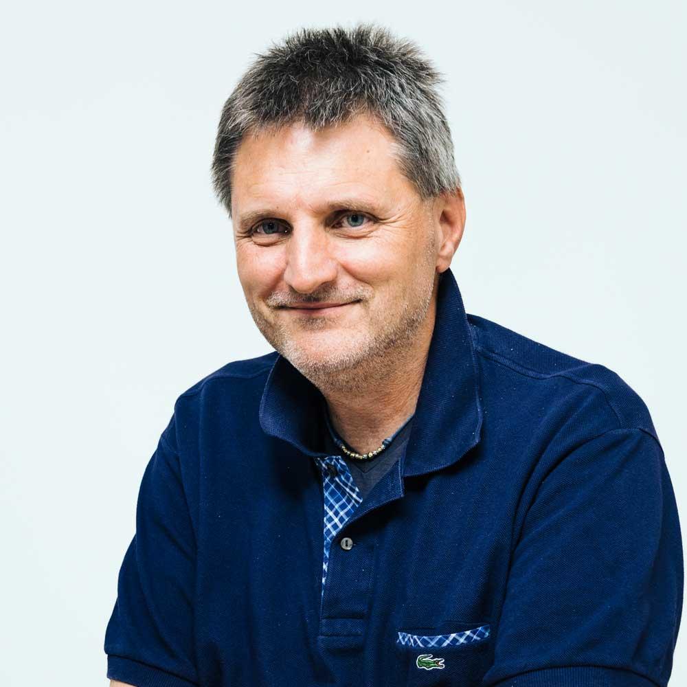 Francesco Muliner - Application Consultant
