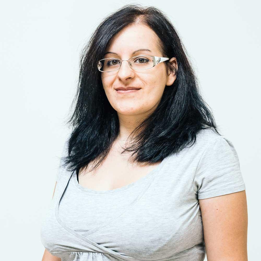 Vincenza Pellicanó - Developer