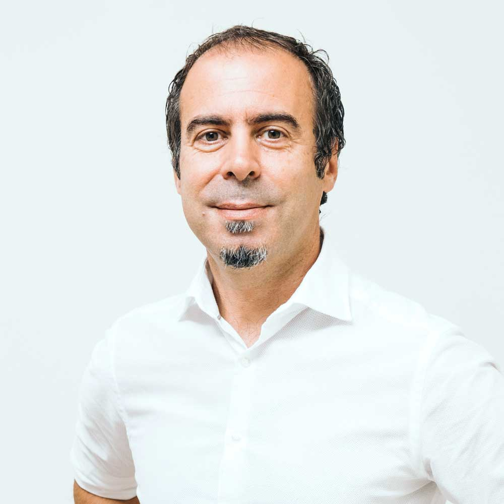 Alessandro Valerio - Technical Director