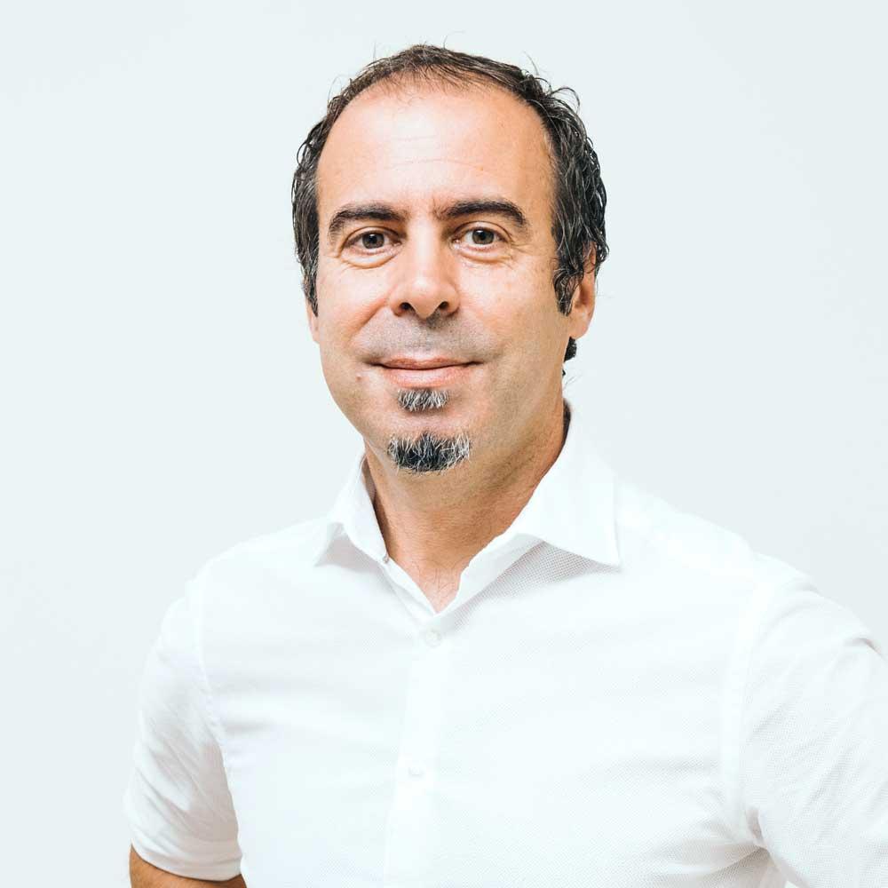 Alessandro Valerio - Technical Director